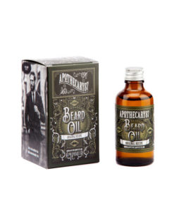 Apothecary87 OG Large Beard Oil