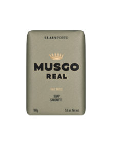 Musgo Real Oak Moss Body Soap