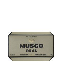 Musgo Real Oak Moss Soap On A Rope