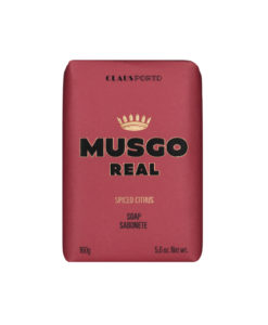 Musgo Real Spiced Citrus Body Soap