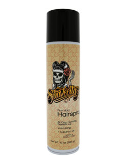 Suavecita Firm Hold Hairspray