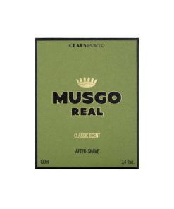 Musgo Real Classic Scent After Shave