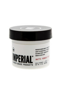 Imperial Barber Products Matte Pomade Travel Size