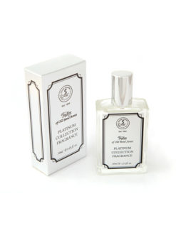 Taylor Of Old Bond Street 06037 Platinum Collection Fragrance 50ml